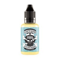 Captain's Custard - Honeycomb Concentrate 30ml